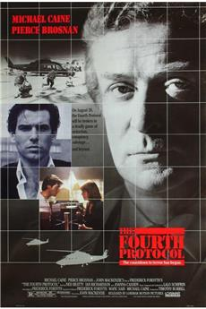 The Fourth Protocol (1987) download
