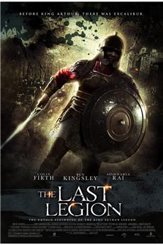 The Last Legion (2007) 1080p download