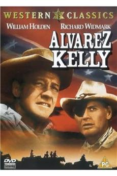 Alvarez Kelly (1966) 1080p download