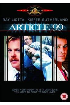 Article 99 (1992) download