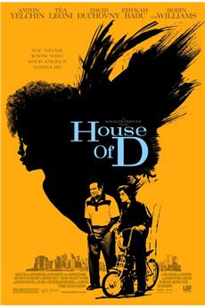 House of D (2005) download