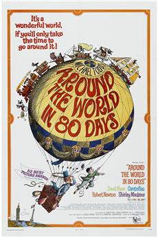 Around the World in Eighty Days (1956) download