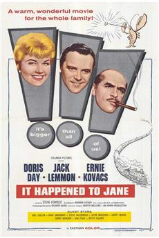 It Happened to Jane (1959) download
