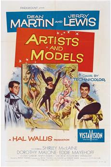 Artists and Models (1955) download