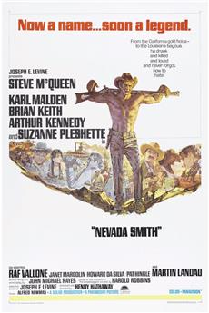 Nevada Smith (1966) download