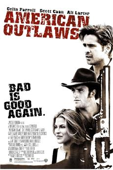 American Outlaws (2001) download