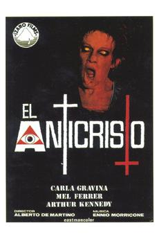 The Antichrist (1974) download
