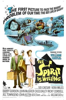 The Spirit Is Willing (1967) 1080p download