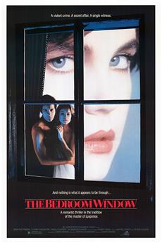 The Bedroom Window (1987) download