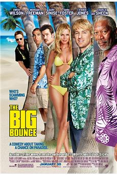 The Big Bounce (2004) download
