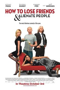 How to Lose Friends & Alienate People (2008) 1080p download
