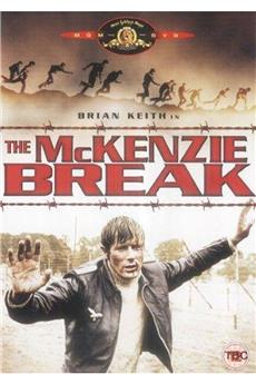 The McKenzie Break (1970) download