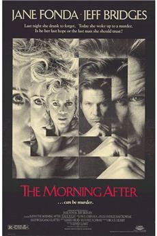 The Morning After (1986) download