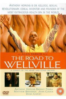 The Road to Wellville (1994) 1080p download