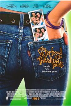 The Sisterhood of the Traveling Pants (2005) download