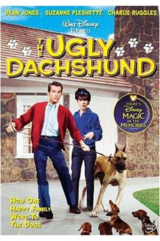 The Ugly Dachshund (1966) download