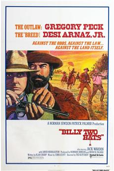 Billy Two Hats (1974) 1080p download