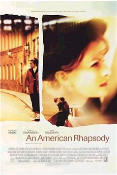An American Rhapsody (2001) download