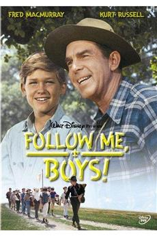 Follow Me, Boys! (1966) download