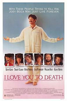 I Love You to Death (1990) download