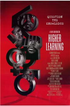 Higher Learning (1995) download