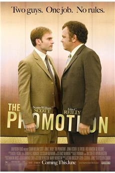 The Promotion (2008) download