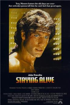 Staying Alive (1983) download