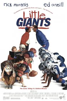 Little Giants (1994) download