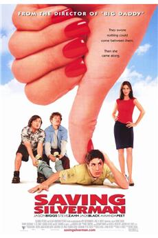 Saving Silverman (2001) download