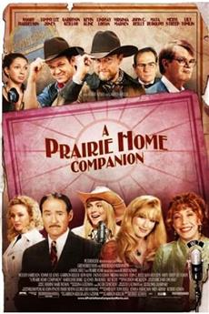A Prairie Home Companion (2006) download