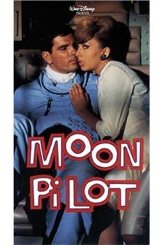 Moon Pilot (1962) download