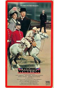 Young Winston (1972) download