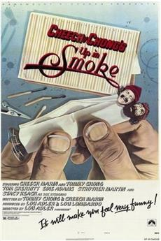 Up in Smoke (1978) download