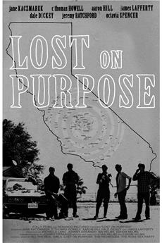 Lost on Purpose (2013) download
