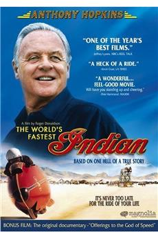 The World's Fastest Indian (2005) 1080p download