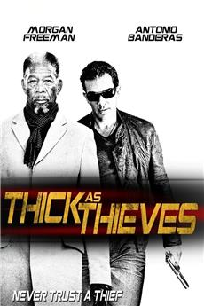 Thick as Thieves (2009) 1080p download