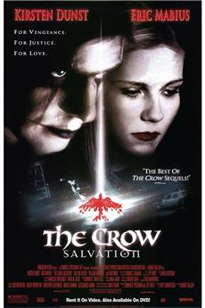 The Crow: Salvation (2000) 1080p download