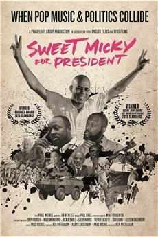 Sweet Micky for President (2015) download