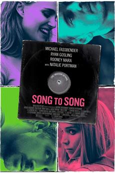 Song to Song (2017) download