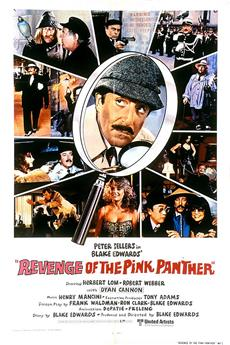 Revenge of the Pink Panther (1978) 1080p download