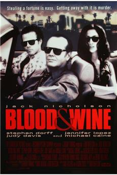 Blood and Wine (1996) download