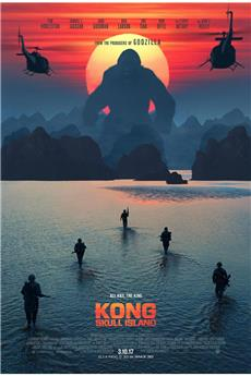 Kong: Skull Island (2017) 1080p download