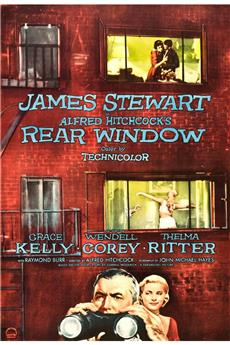 Rear Window (1954) 1080p download