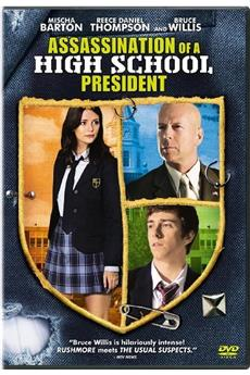 Assassination of a High School President (2008) download