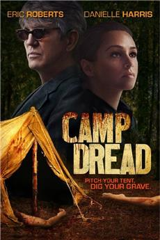 Camp Dread (2014) download