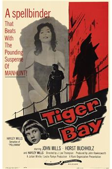 Tiger Bay (1959) download
