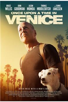 Once Upon a Time in Venice (2017) 1080p download