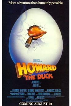 Howard the Duck (1986) download