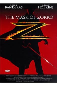 The Mask of Zorro (1998) download