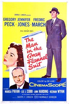 The Man in the Gray Flannel Suit (1956) download